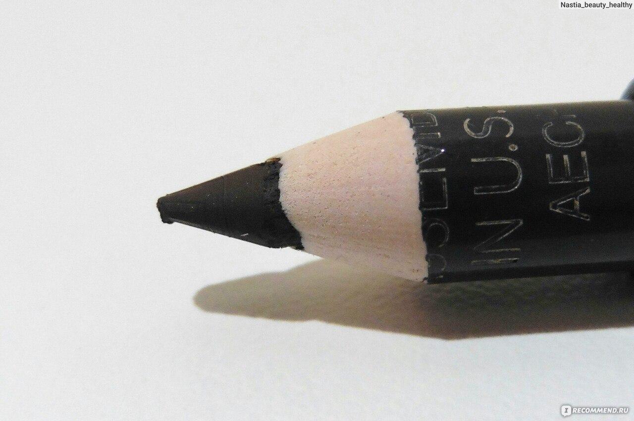 Как сделать мягкий карандаш для глаз 586