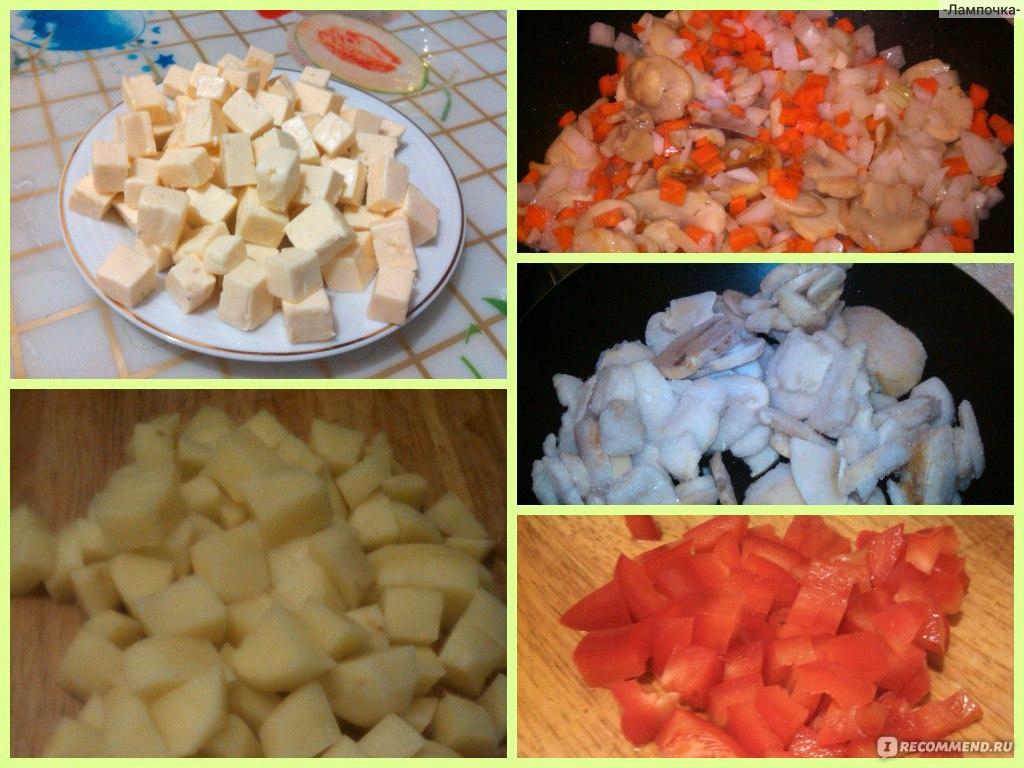 сыр плавленный с луком для супа карат рецепт