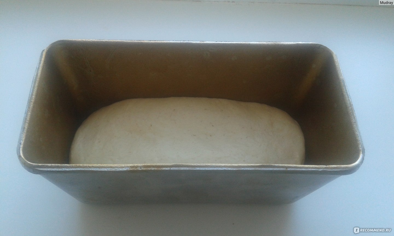 Форма для выпечки хлеба своими руками 51