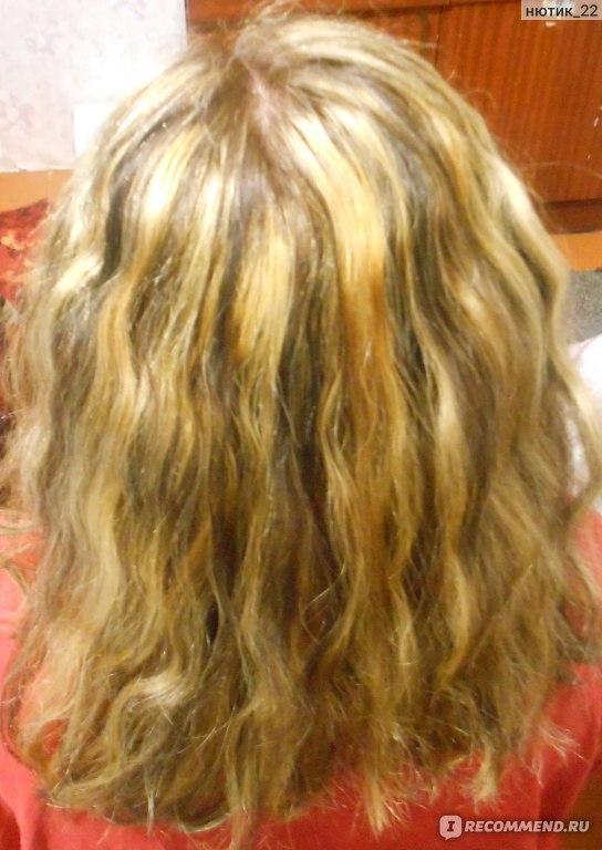 После мелирования волосы как солома что делать
