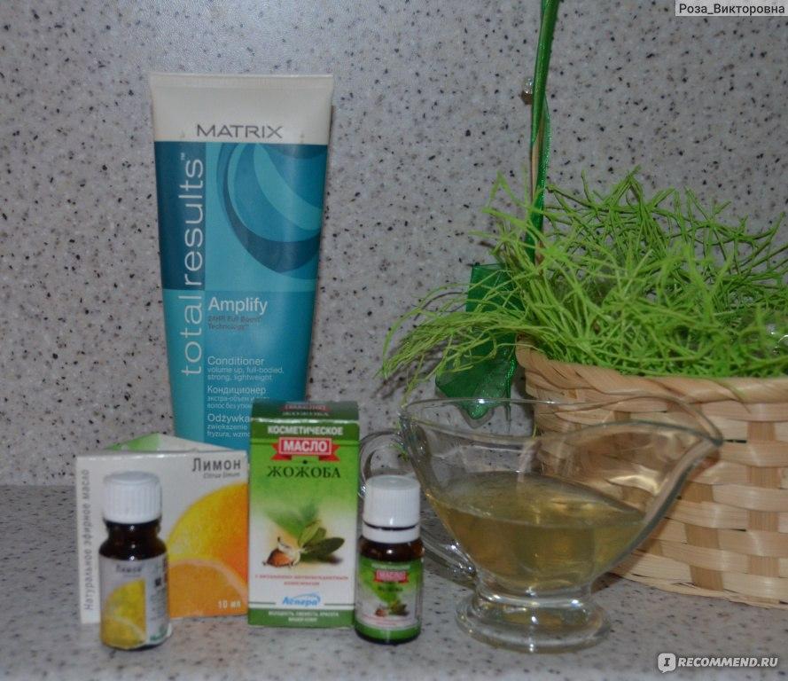 Ламинирование в домашних условиях для жирных волос