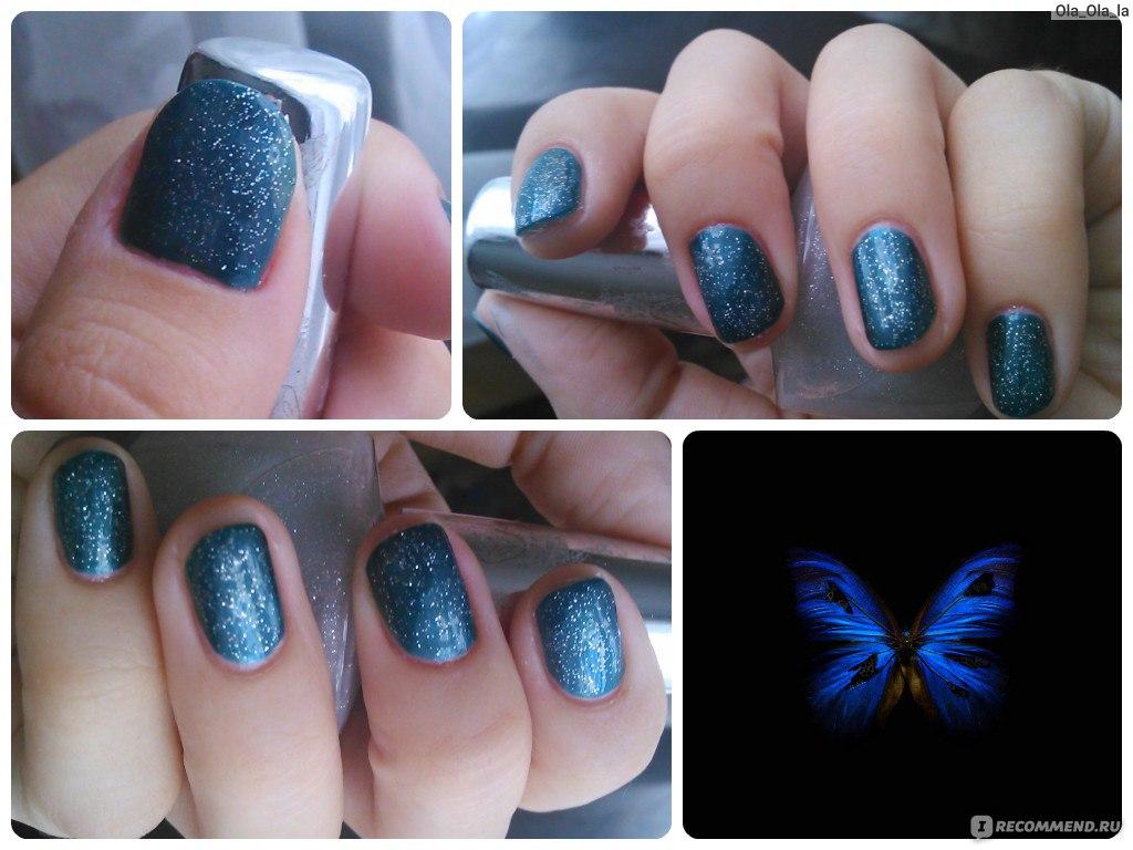 кики мини лак для ногтей: