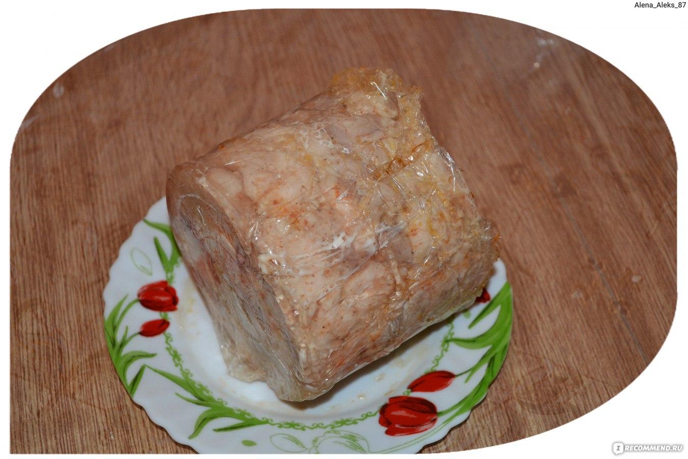 рисунок рецепт ветчины в ветчиннице белобока с фото нее рисуем листики