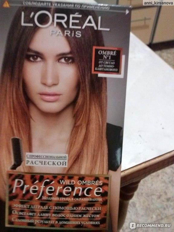 Краска для волос wild color инструкция