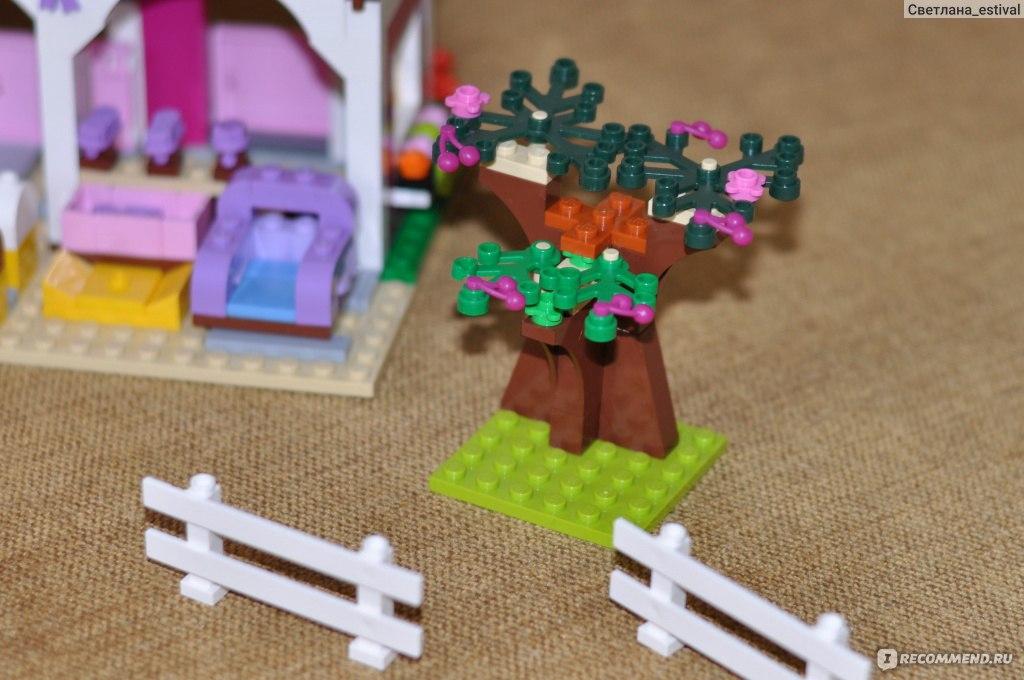 Lego Friends 41039 Ранчо