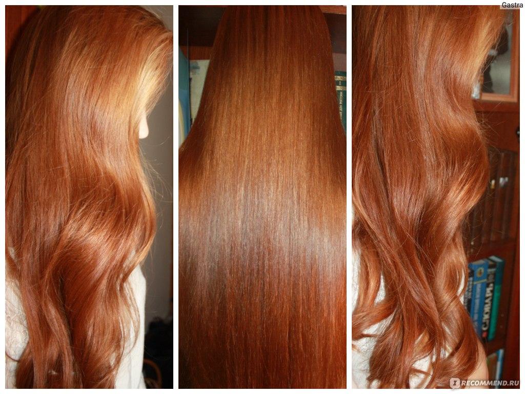 Как в домашних условиях использовать кератин для волос