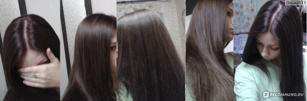 Краска для волос эстель 6.75 фото