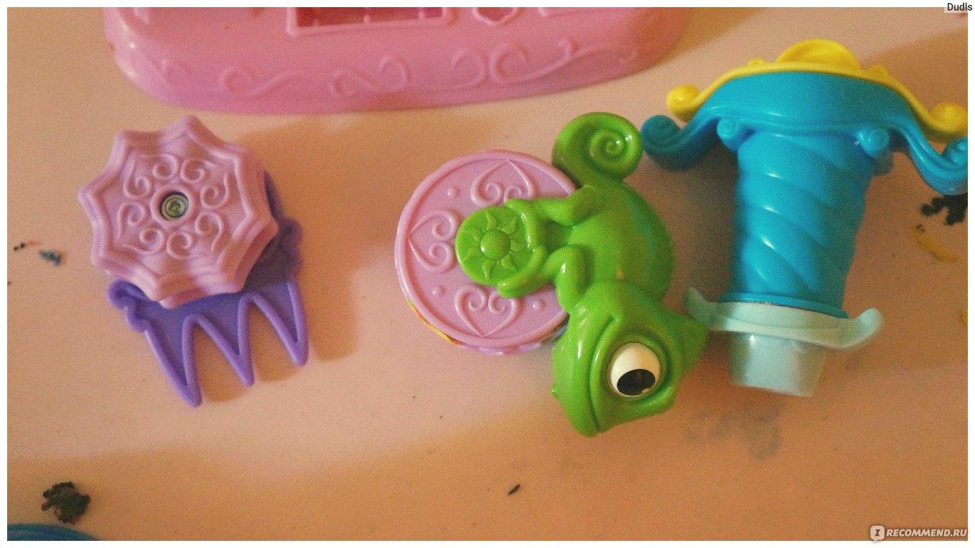 Пластилин своими руками без варки