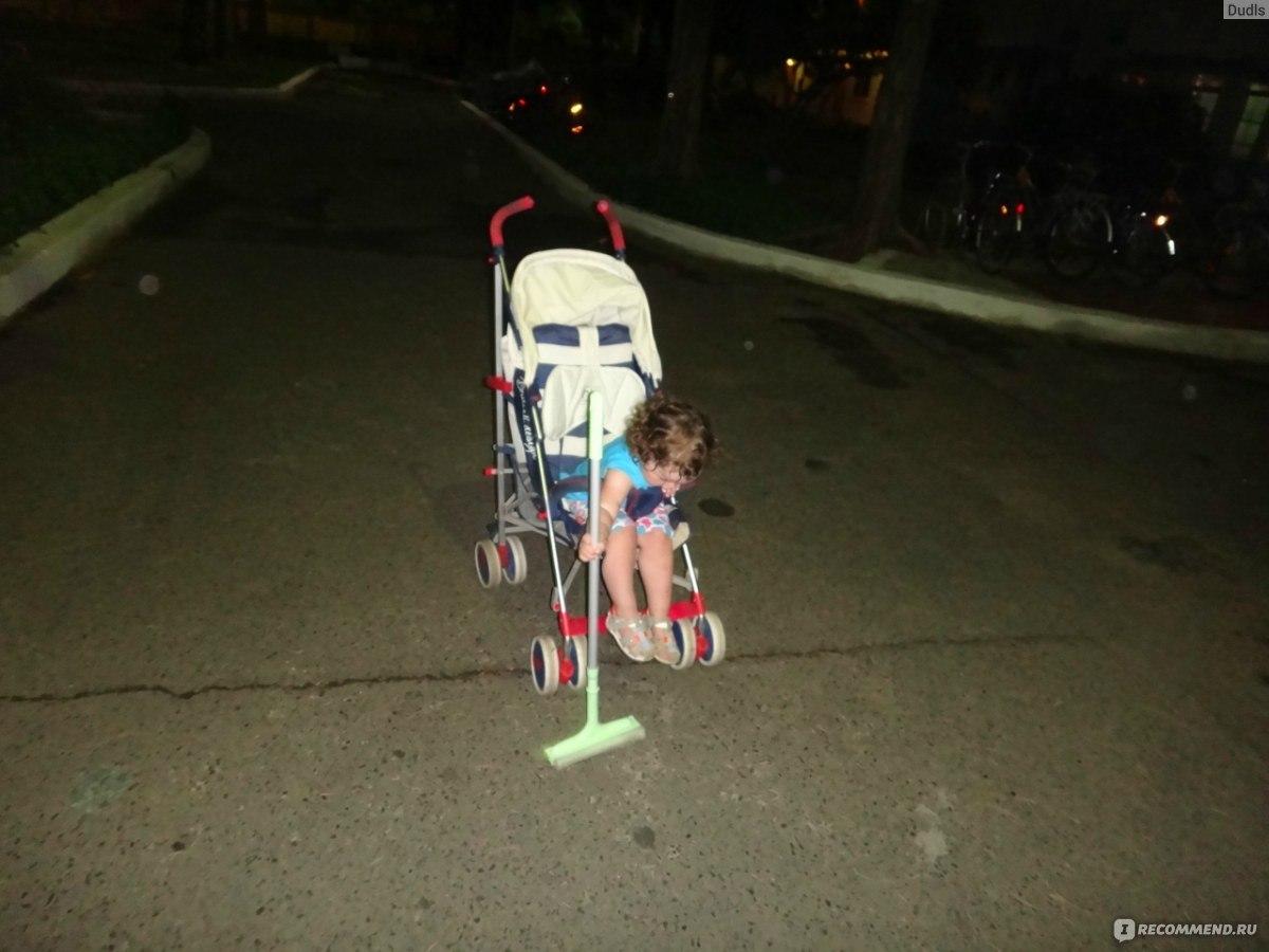 Коляска Happy Baby Cindy New Light Green — купить на