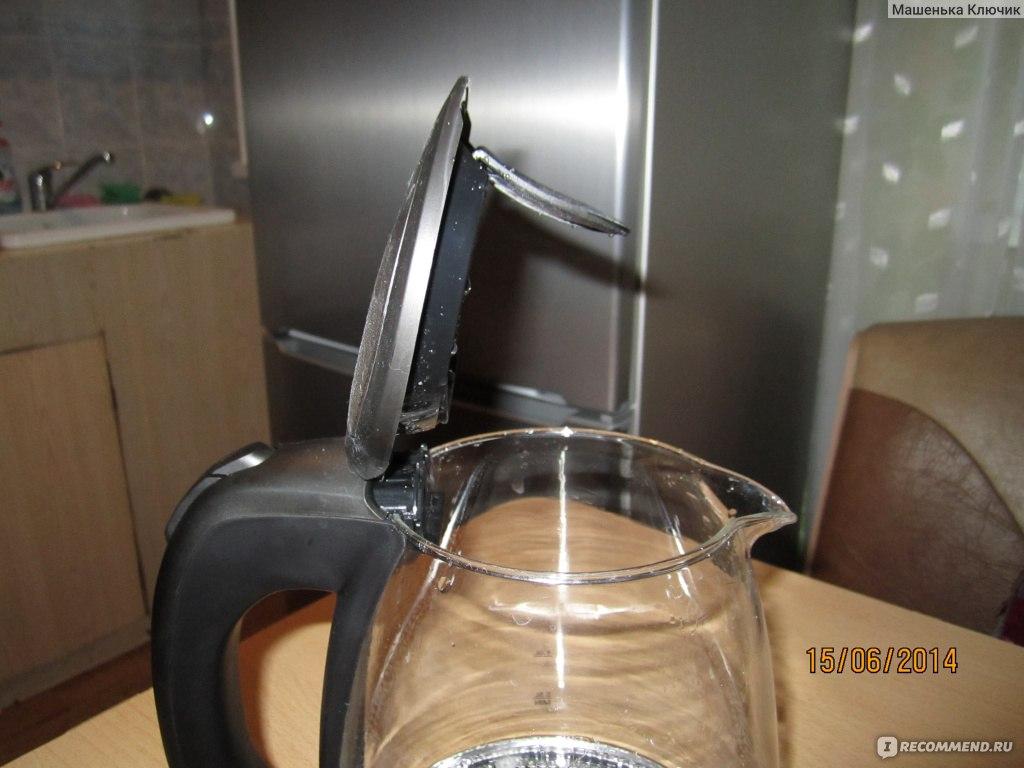 инструкция механизм чайника sindo