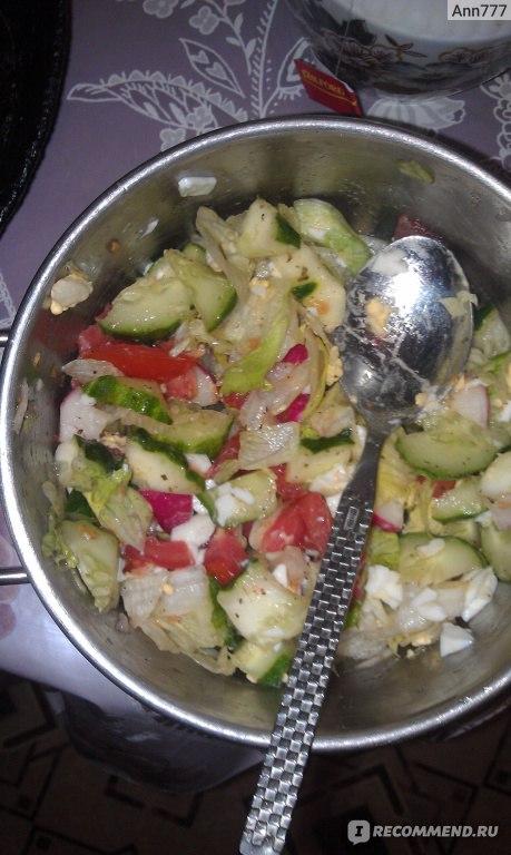 Овощная диета для похудения меню на месяц 1