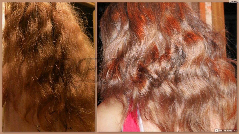 Блестящие волосы. Как сделать волосы блестящими в домашних 54