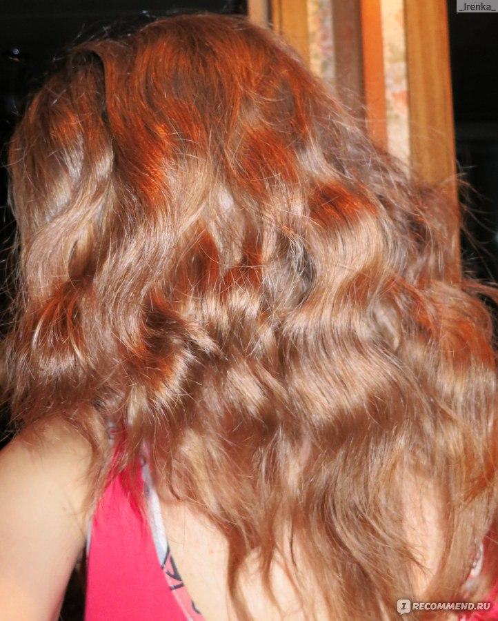 Как сделать волосы шелковистые в домашних условиях