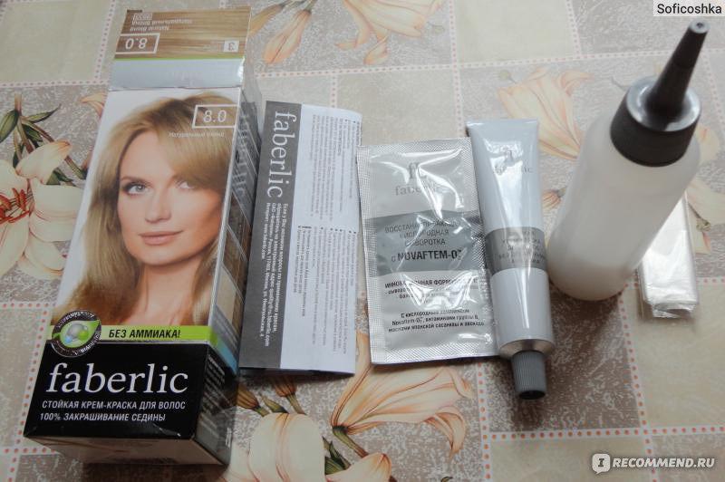 Краска для мелирования волос в домашних условиях отзывы 17