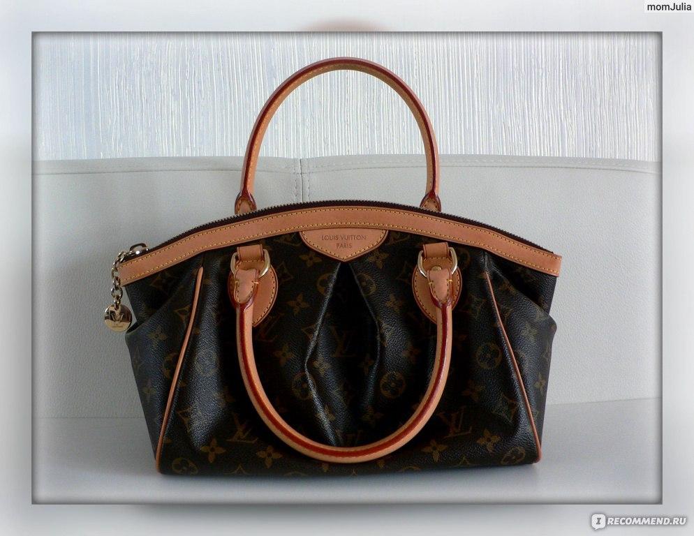 321d49231cc1 Сумка Louis Vuitton Tivoli PM - «Роскошное долговечное изделие ...