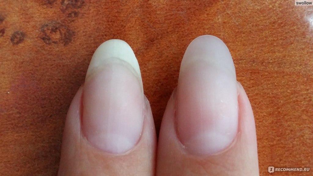 Акриловое укрепление натуральных ногтей видео