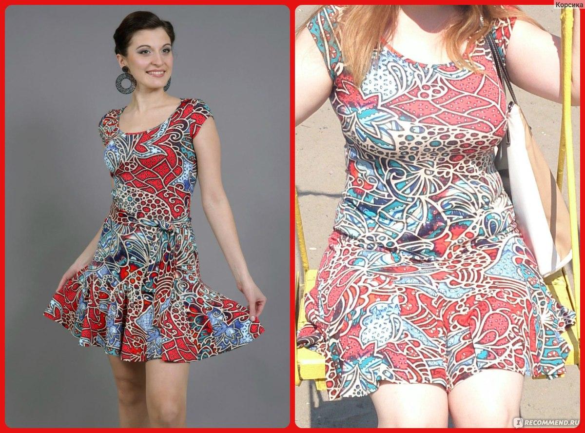 Лучшие производители женских платьев