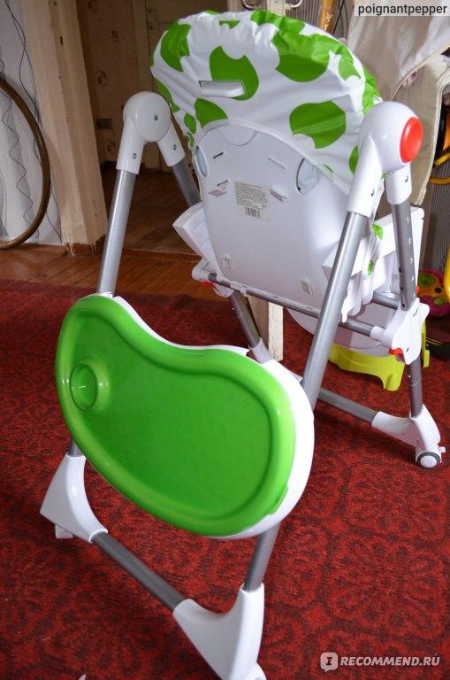 Bebe planete стульчик для кормления