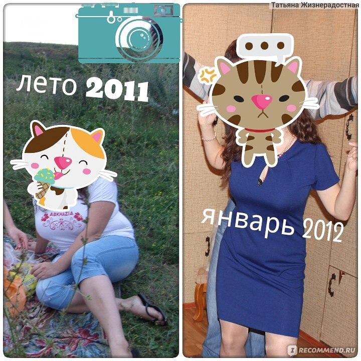 после родов прошел год как похудеть