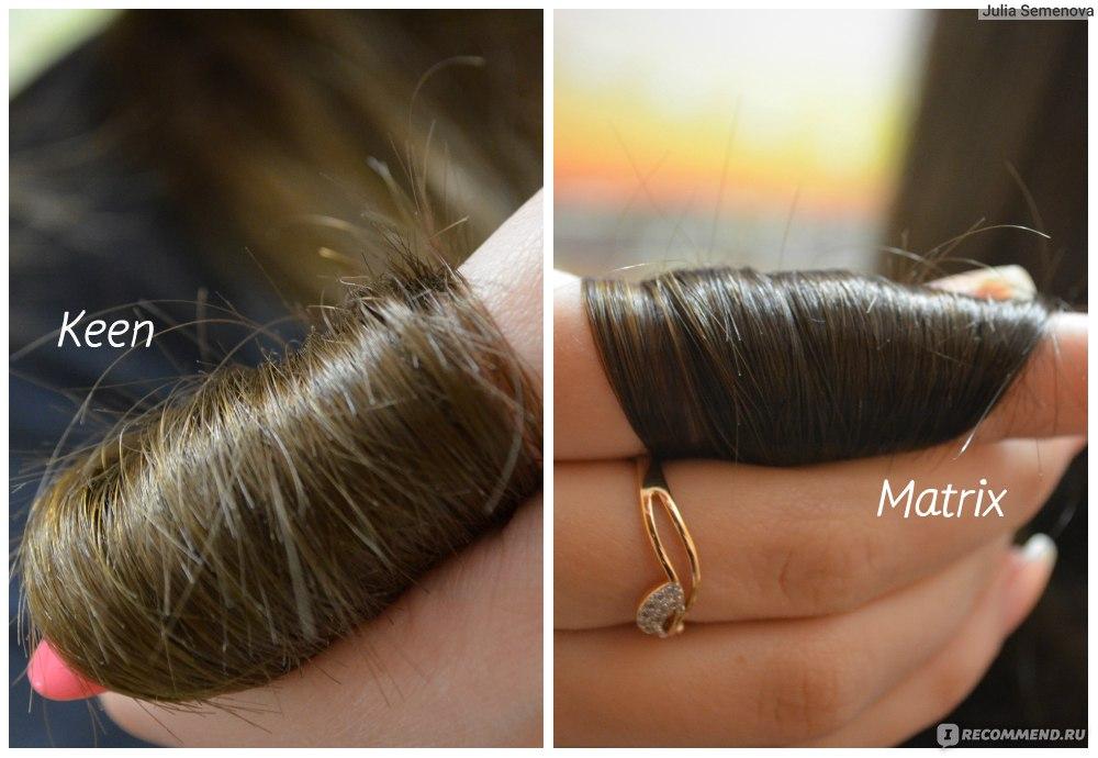 Как отстирать с одежды краску для волос
