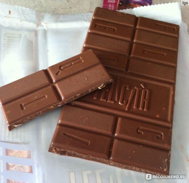Картинки шоколад с цукатами