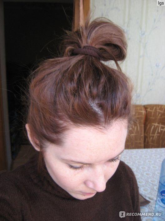 Краска для волос, estel, professional essex - «Краска, estel, essex тон.16