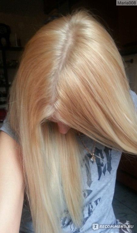 Обзор новой краски для волос LOreal CASTING Creme Gloss и