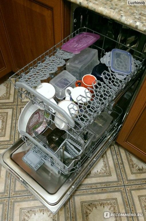 Аристон посудомоечная машина ремонт своими руками 3