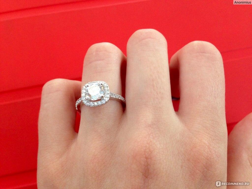 Как сделать так чтобы кольцо не спадало