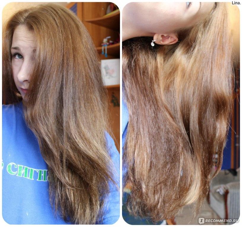 Окрашивание волос перекисью