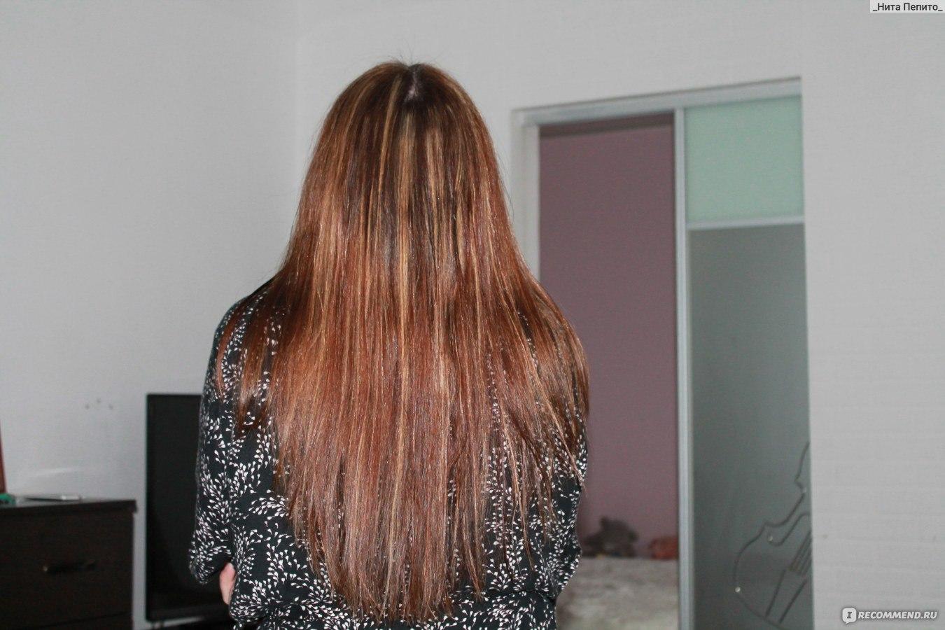 Смывка черного цвета волос в домашних условиях отзывы