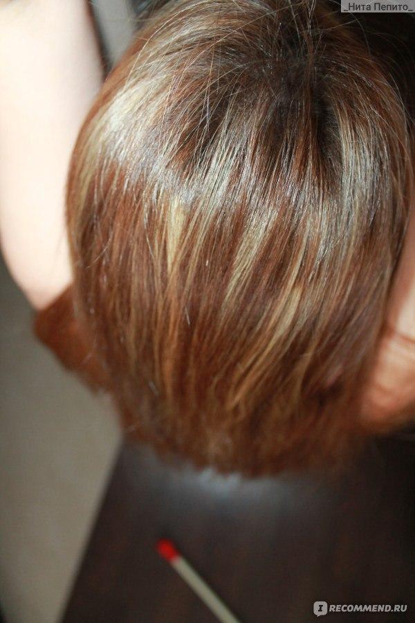 Репейное масло для волос смывает краску или нет