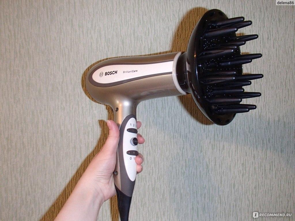 Как сделать из фена для волос
