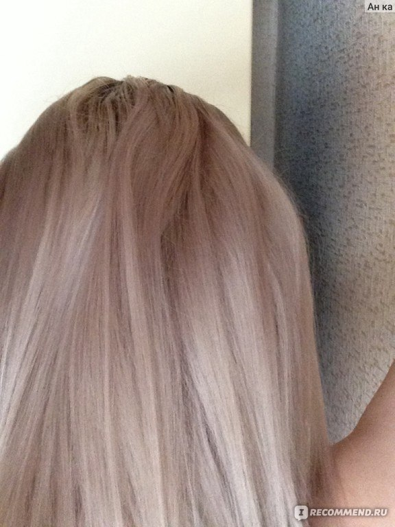 Цвет волос 9.65 фото
