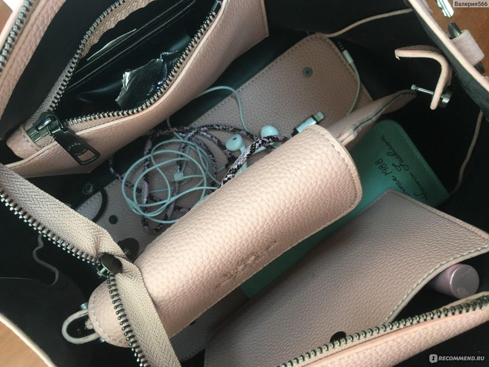 Сумка Coach - «Великолепная сумка. Вместительная. Шикарный выбор ... ab07104630f