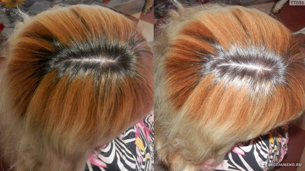 чес стереть краску для волос с ушей потолочные