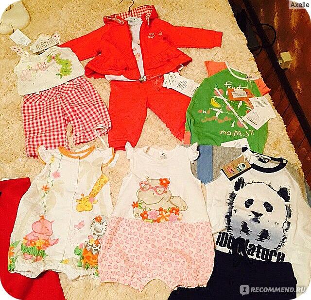 Kids одежда Москва
