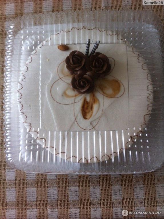 Рецепт торт кокетка от шоколадницы