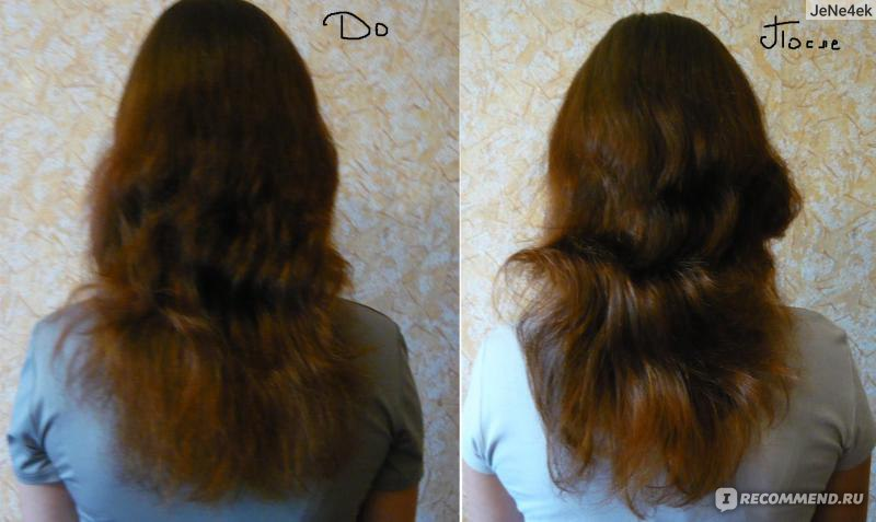 Как увеличит объем волос народными средствами