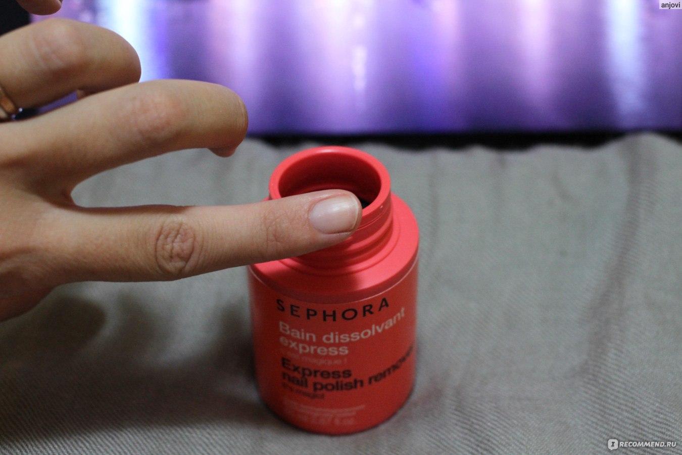 Как стереть лак без жидкости в домашних условиях 867