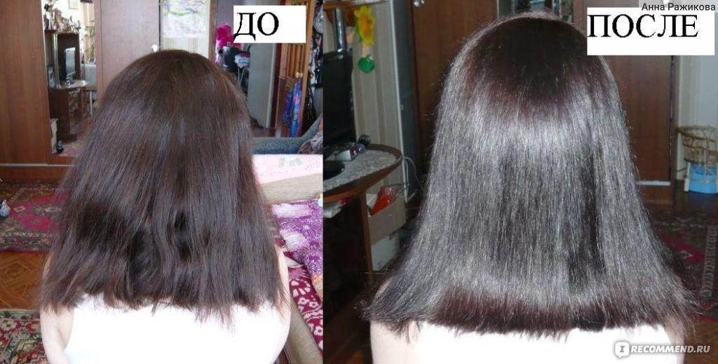 Сожгла волосы как восстановить в домашних условиях 605