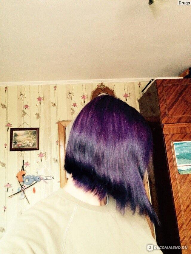 краска которая не вредит волосам