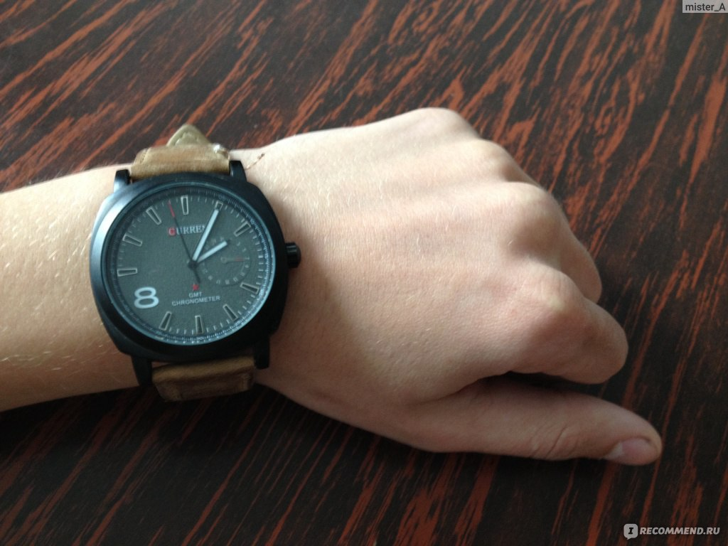 curren quartz watch price in pakistan руководство, которое
