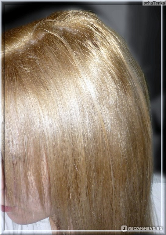 Краска для волос фаберлик краса 9.8
