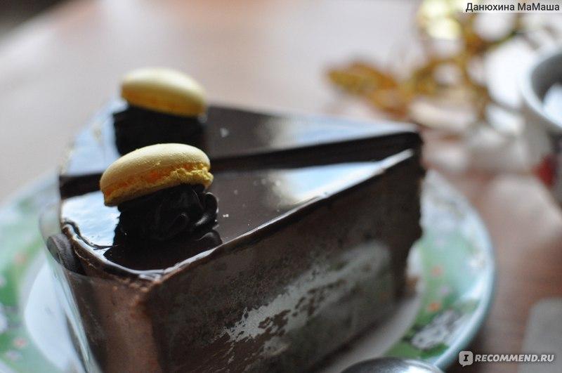 торт трюфель рецепт александра селезнева