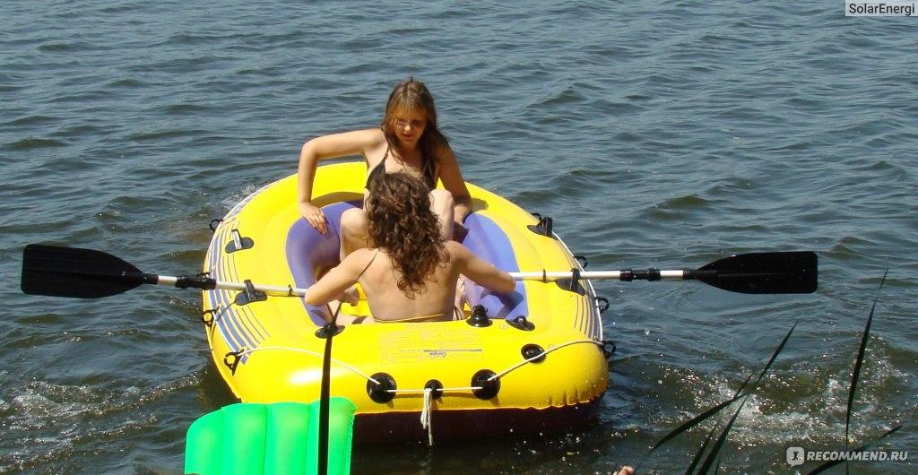 какую лодку лучше купить для рыбалки форум