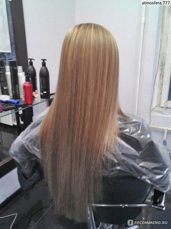 щадящие осветление для волос рецепты-хв9