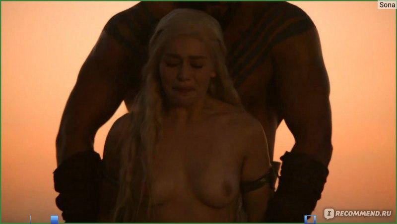 игра престолов фото секс