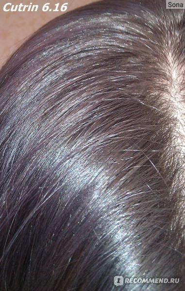 Цена cutrin краска для волос