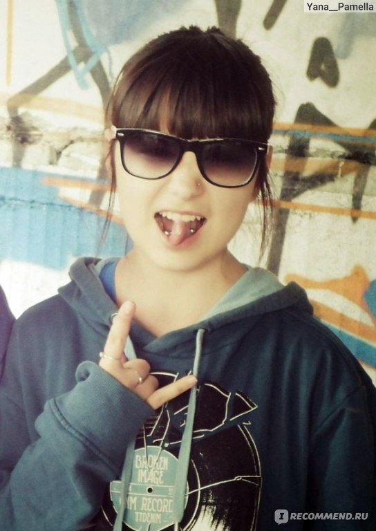 Ясунул язык ей в пупок фото 622-915